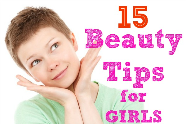 beauty tips for girl - 20 Beauty Tips Every Girl Should Know - YouTube