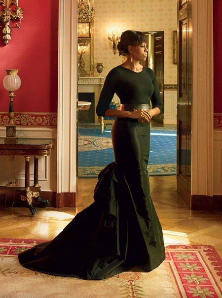 michelle obama style tumblr
