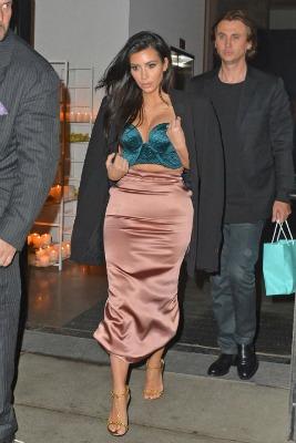 Kim kardashian Fashion Best looks of 2014-3