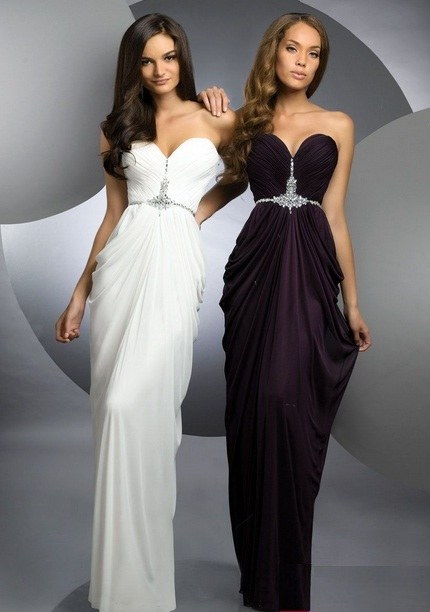 elegant prom dresses to inspire you