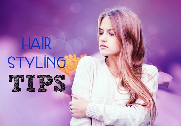 hair styling tips main