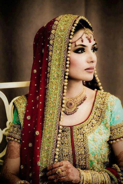 asian bridal makeup south asian bridal makeup