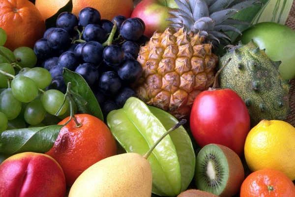 fruits for kids - kid's nutrition