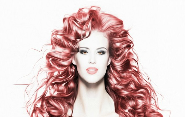 healthy hair tips for colored hair