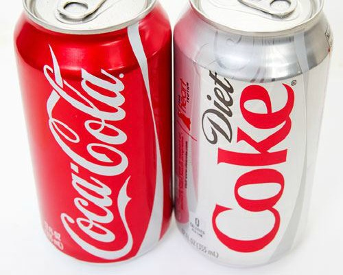 How Many People Drink Coca Cola