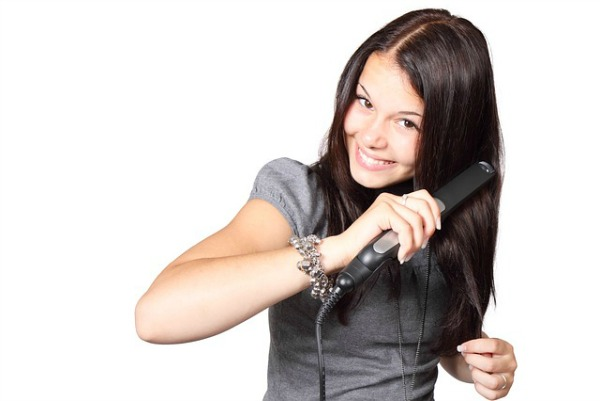 what causes hair loss in women 9