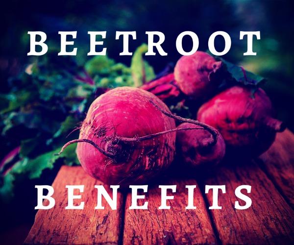 Beetroot Benefits - beetroot juice benefits