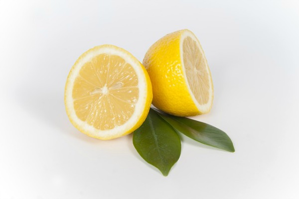 Fruits for glowing skin lemons lime