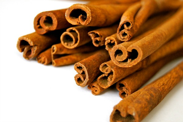 Best Food For Hair Cinnamon