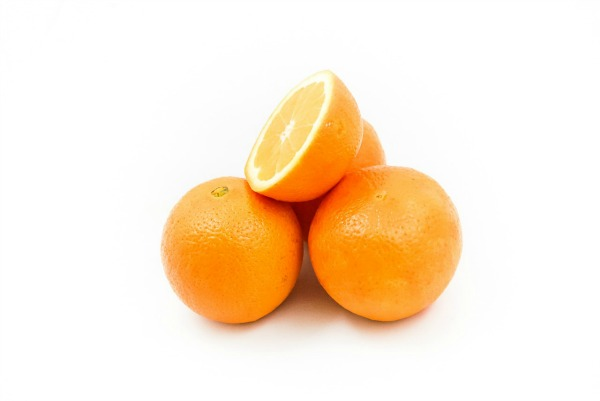 Best Food For Hair Citrus Fruits Vitamin C