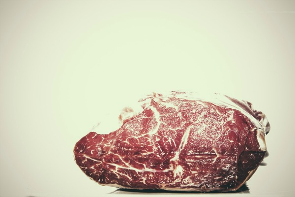 Best Food For Hair Red Meat Iron Rich Food